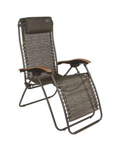 Bardani Riposo Urban Grey Relaxstoel